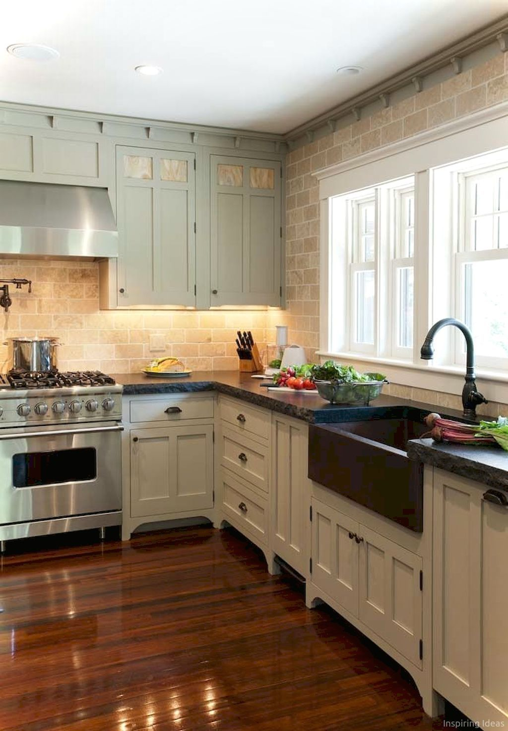 004 Cottage Kitchen Cabinets Ideas Farmhouse Style Rustic Farmhouse Kitchen Kitchen Cabinet Design Kitchen Inspirations