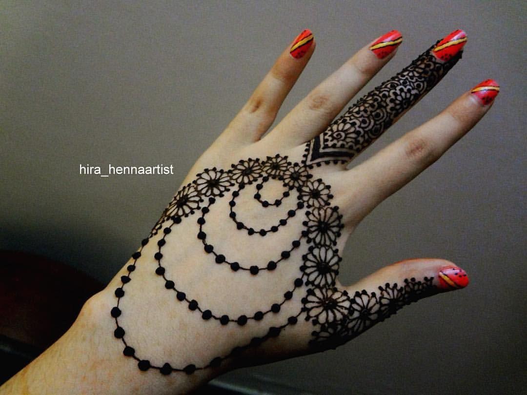 Henna Mehndi Love : Tutorial➡️youtube➡️mehndiartist hira #henna i #hennaart