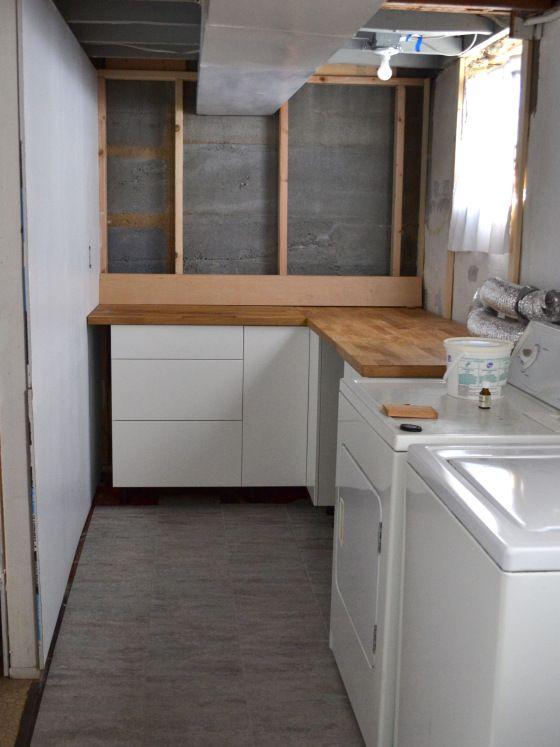 Best Laundry Room Ikea Cabinets Ikea Laundry Room Cabinets 400 x 300