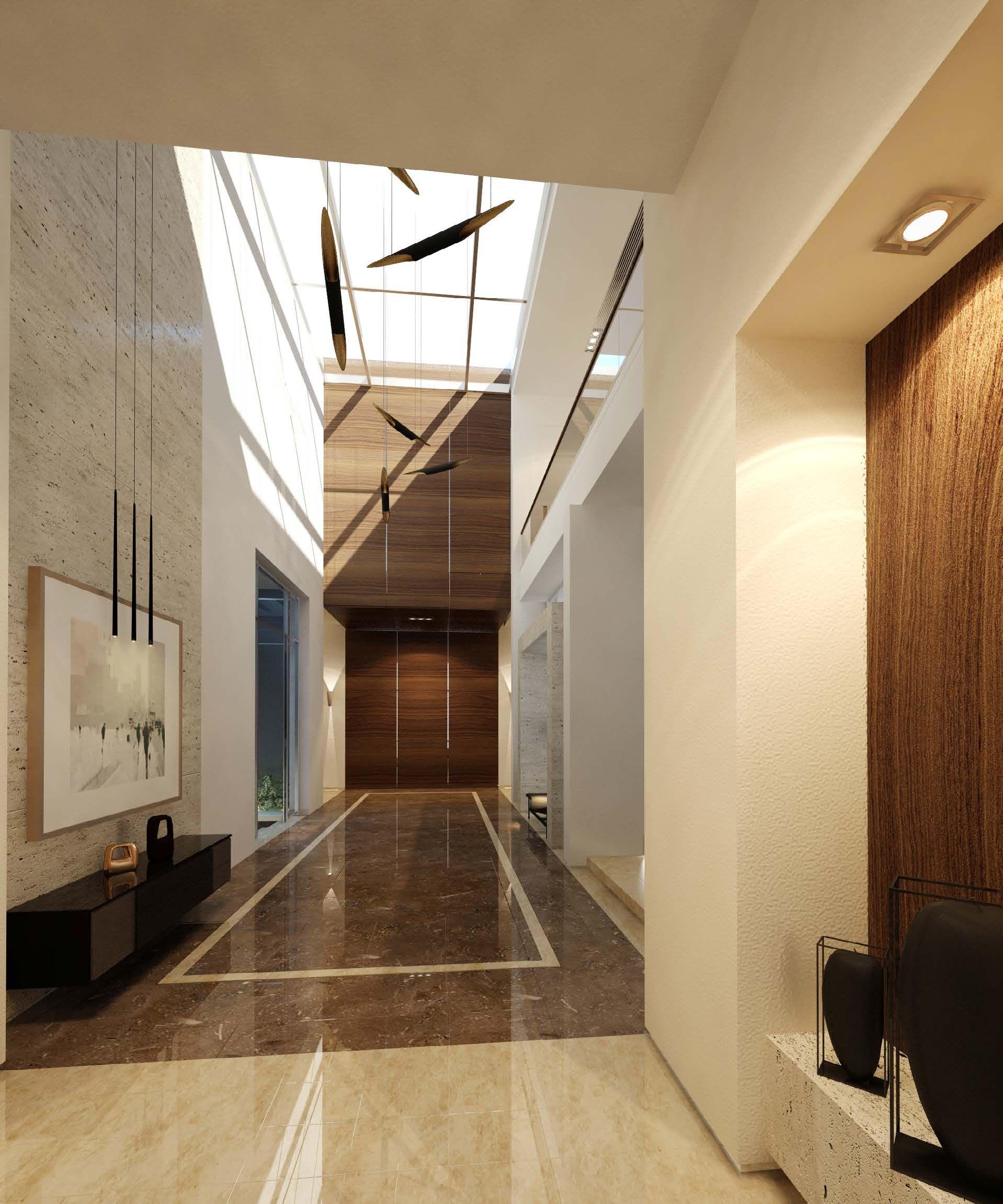 House Design, Apartment