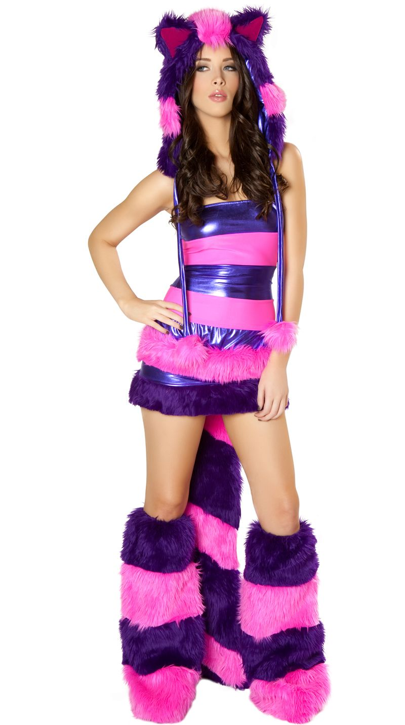 cheshire cat tween costume | Kids The Cheshire Cat Costume ...