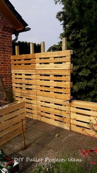 Diy Pallet Projects For The Backyard Diy Pallet Projects For The