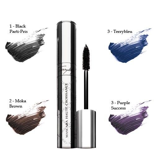 617d5cd2394 By Terry - Mascara Terrybly - Growth Booster Mascara | Makeup : To ...