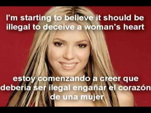 Google Vídeos De Shakira Pinterest Frases Frases De