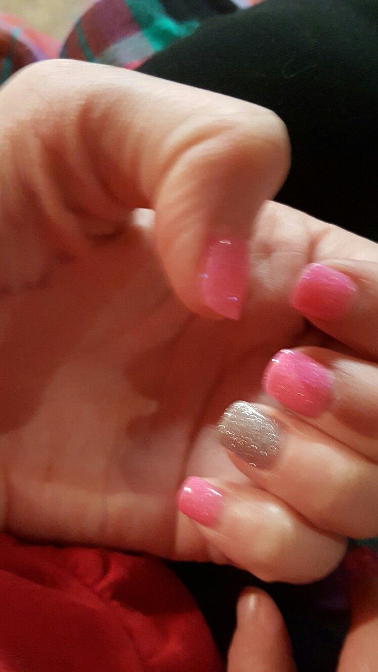 Easter colors! | nails | Pinterest