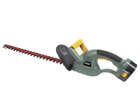 Battery Powered Trimmer Outdoor Power Equipment Hedges Leaf Blower