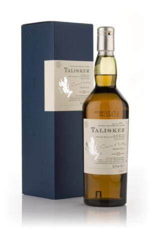 A true stunning Talisker. what a punch!