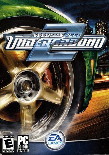 Need For Speed Underground 2 Oyunlar Oyun Dualar