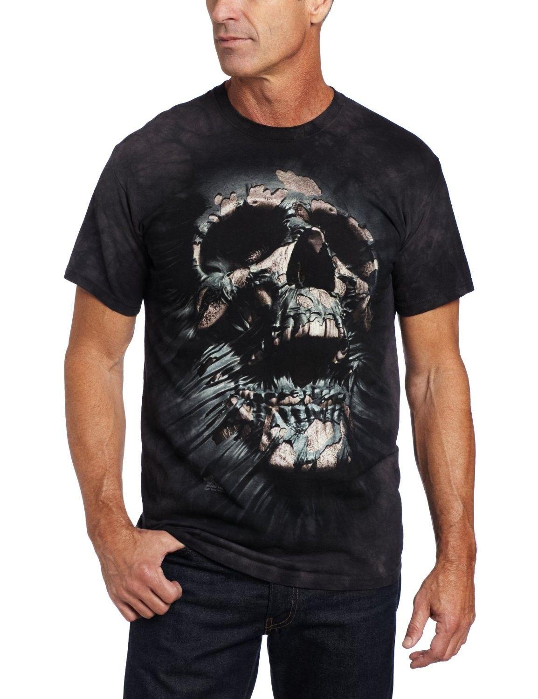 69fe5cd14 Camiseta - The Mountain - Breakthrough Skull