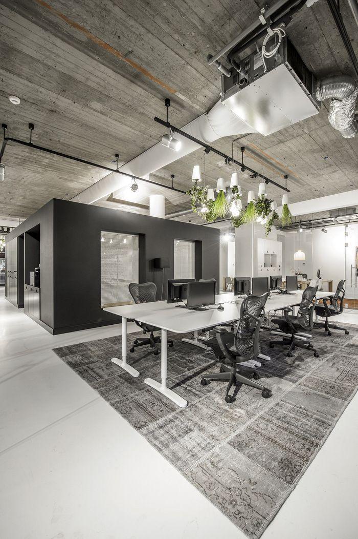 Office Tour Decom Venray Offices Modern Office Decor Modern