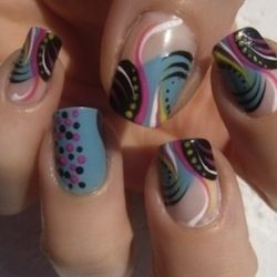 Where To Buy Nail Art Brushes And How To Use Them Loving Nails