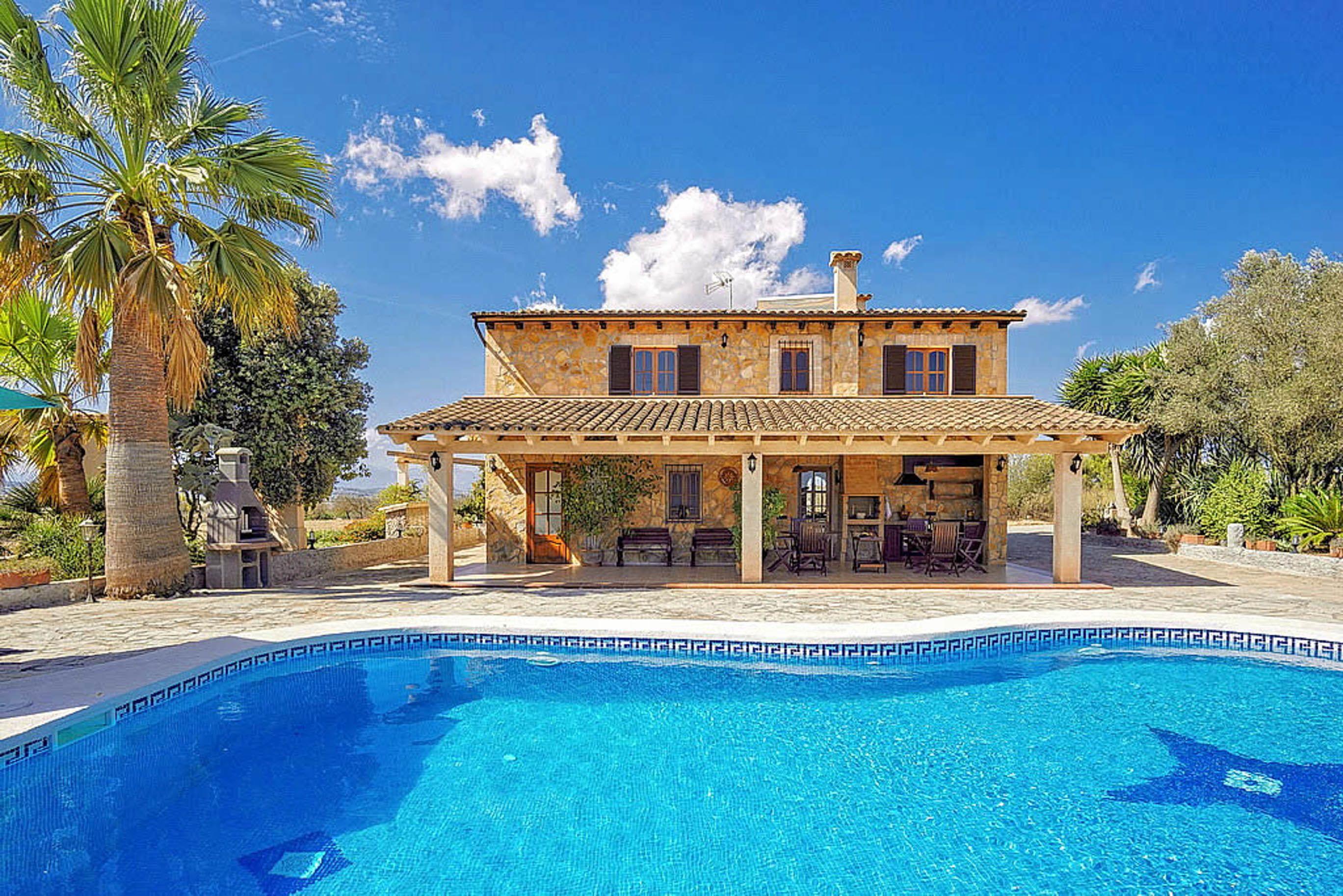 FincaUrlaub auf Mallorca Mallorca urlaub, Ferienhaus