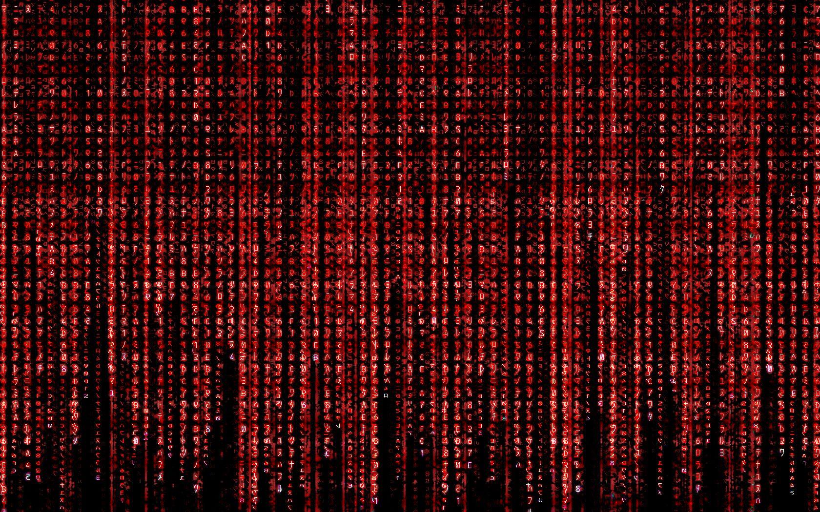 45++ Red matrix ideas