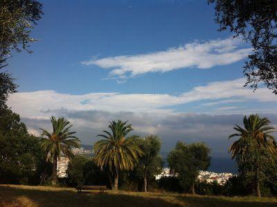 Qualcosa d'altro: Nizza: Parc Naturel Départemental d'Estienne d'Orves