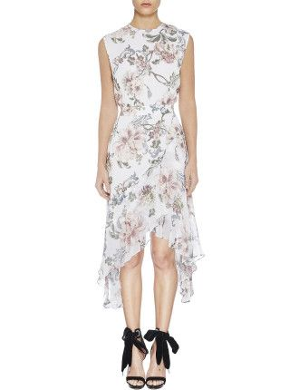 Dahlia Midi   Clothes and accessories   Pinterest