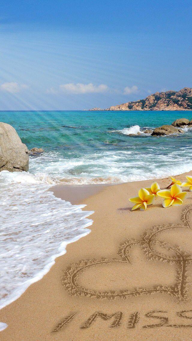 Wallpaper iPhone 5#summer