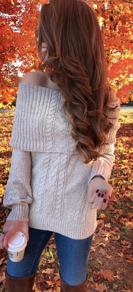 60+ New Outfit Ideas How To Look Amazing This Winter
