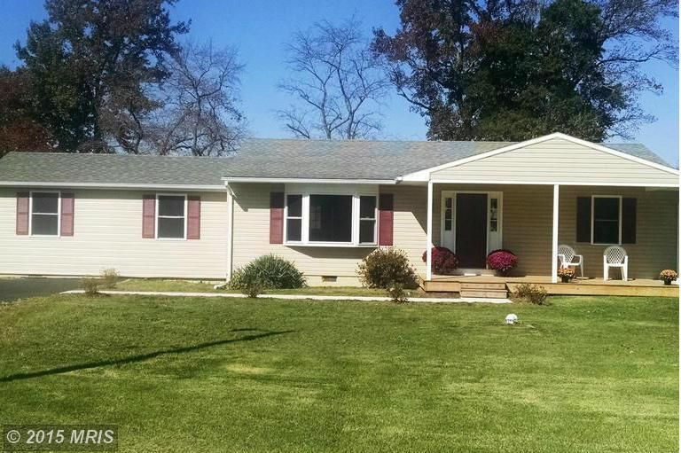 137 SCOTTOWN ROAD QUEENSTOWN MD 21658 | Rosendale Realty