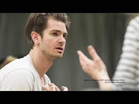 Angels In America Andrew Garfield On Prior Walter Youtube