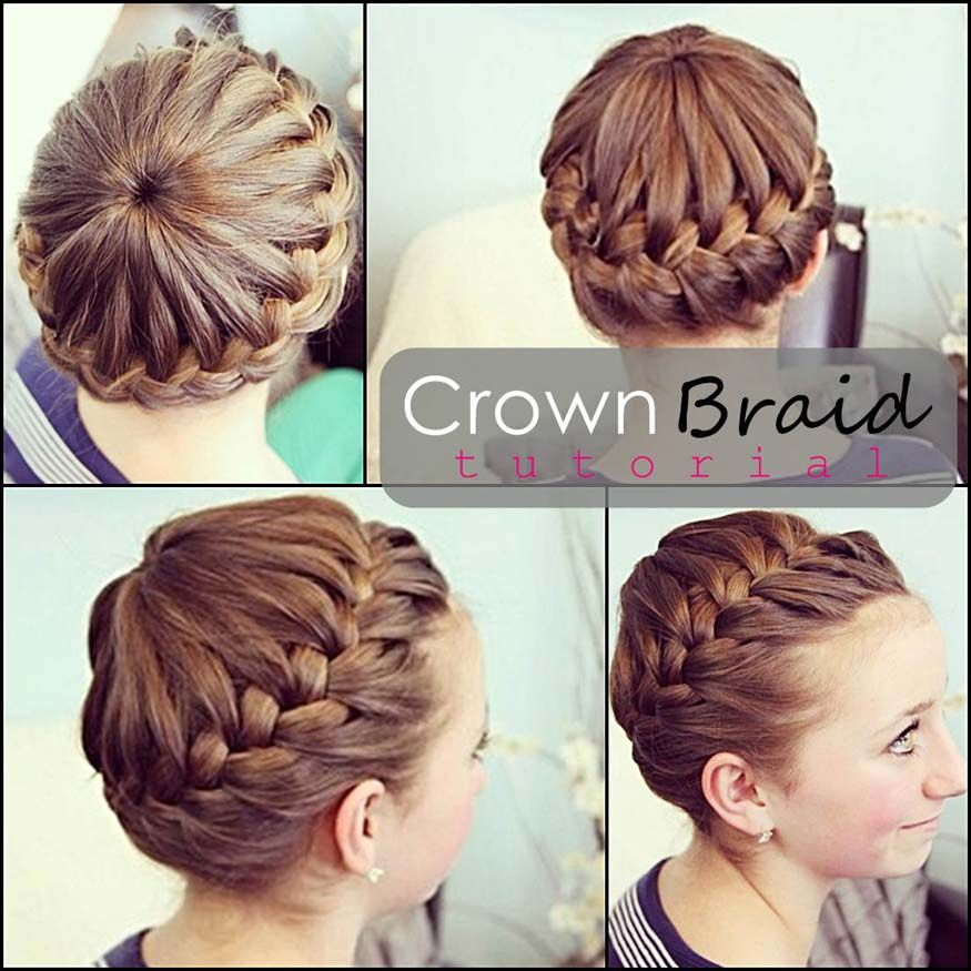 Marvelous 1000 Images About Braids On Pinterest Braided Updo Updo And Short Hairstyles For Black Women Fulllsitofus