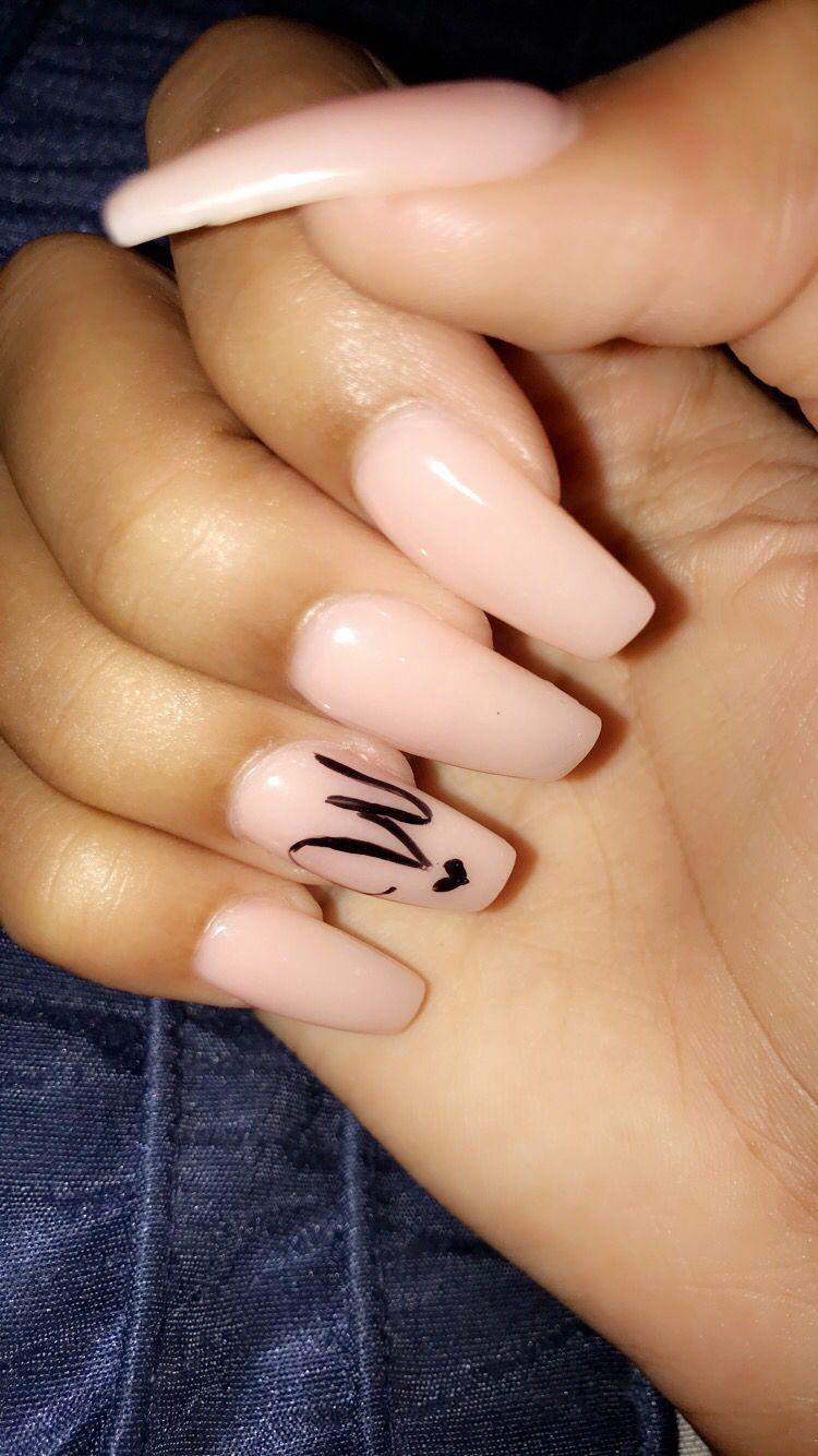follow for more original nail ideas.