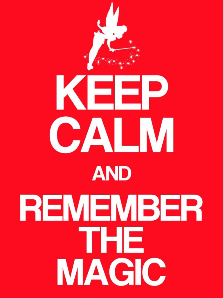"Keep Calm & Remember the Magic - Project Life Disney Journal Card - Scrapbooking. ~~~~~~~~~ Size: 3x4"" @ 300 dpi. This card is **Personal use only - NOT for sale/resale** Logos/clipart belong to Disney. Font is Coolvetica http://www.dafont.com/coolvetica.font"