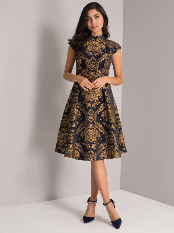 Chi Chi Leila Dress - chichiclothing.com | Things to Wear ...