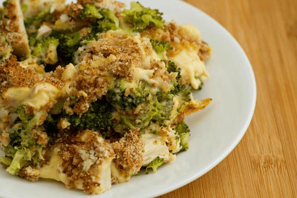 Effortless Chicken Divan Recipe Easy Delicious Recipes Recipes Chicken Divan