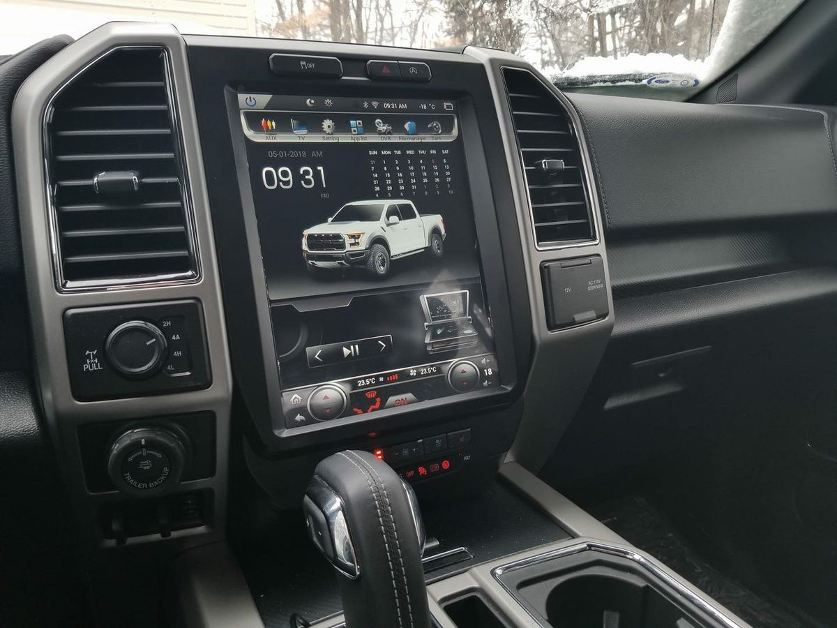 Email Us A Picture Of Your Current Headunit Stereo To Confirm The