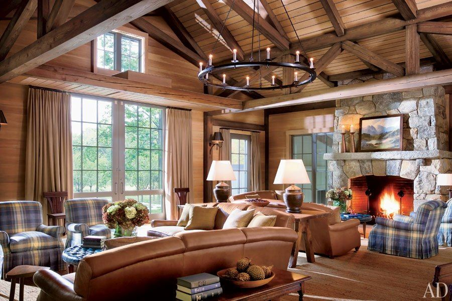 Appealing Barn Style Interiors Pictures - Best idea home design .