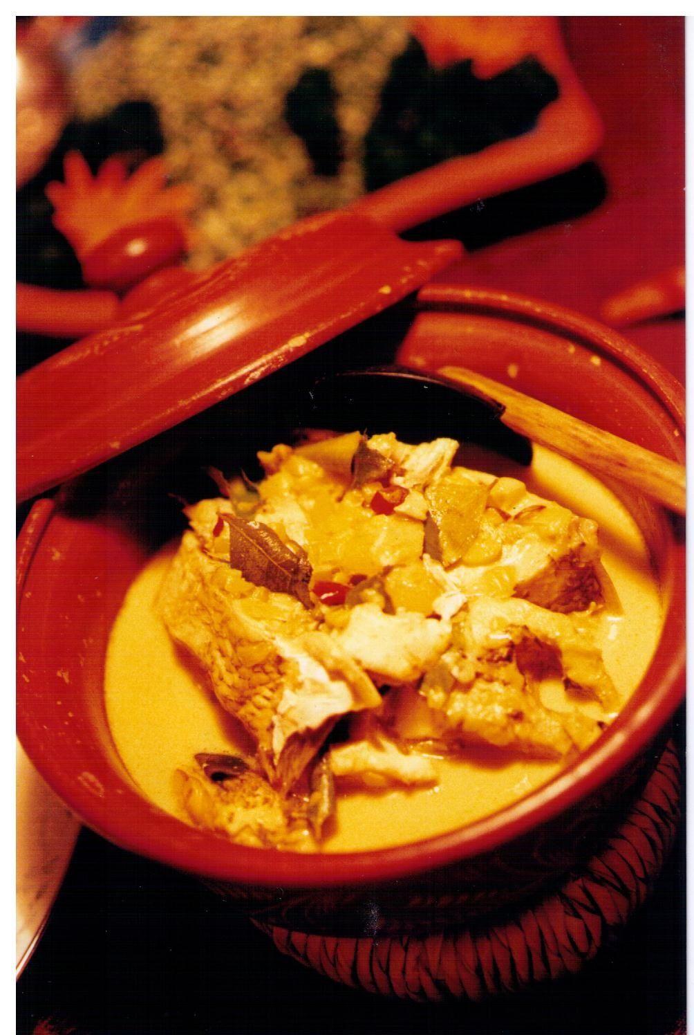 how to make sri lankan fish curry