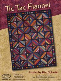 tic-tac flannel quilt Andover Fabrics: Free Quilt Patterns   <I'M ... : free flannel quilt patterns - Adamdwight.com