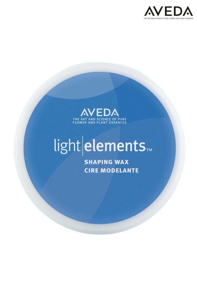 Aveda Light Elements Shaping Wax Aveda Wax Aveda Hair