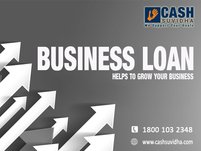Get Collateralfree Business Loan that Helps to Grow Your