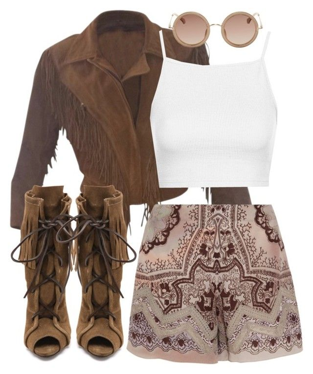 """""""Spring Style Contest #1"""" by alex-fox1 ❤ liked on Polyvore featuring Etro, Topshop, Giuseppe Zanotti and The Row"""
