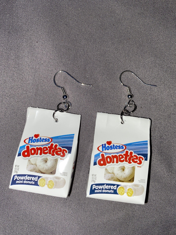 Chili Mini Brands Earrings