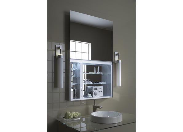 Robern Uc3027fpe Uplift Mirrored Medicine Cabinet 30 Inch W X27 H X 7 5 8 Deep Price 1255 00