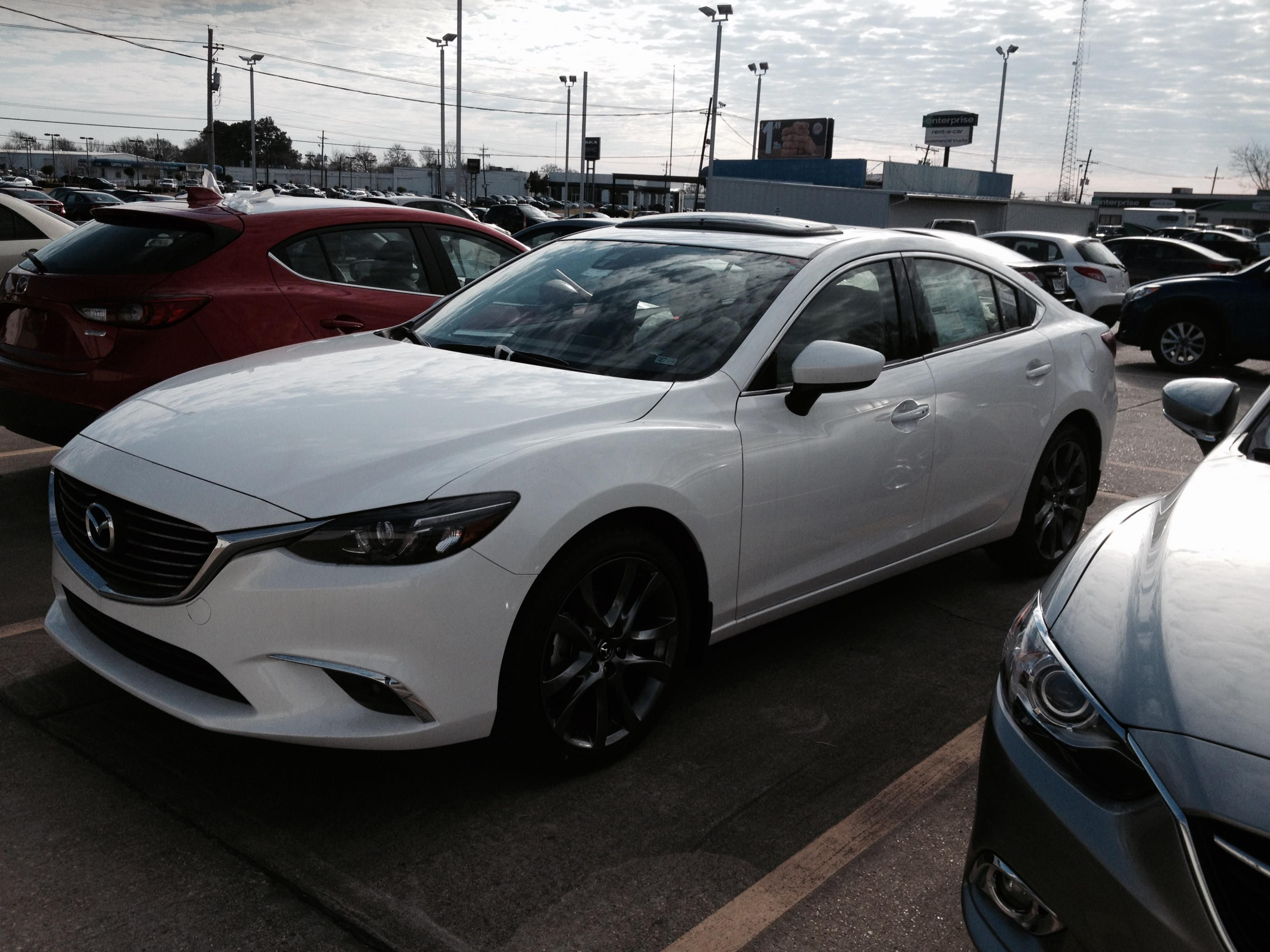 akerstream new mazdas in mb mazda gerry testimonials used winnipeg jerry and dealership htm reviews s gordon