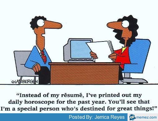 My resume The Hidden Bitch Pinterest Humor and Laughter