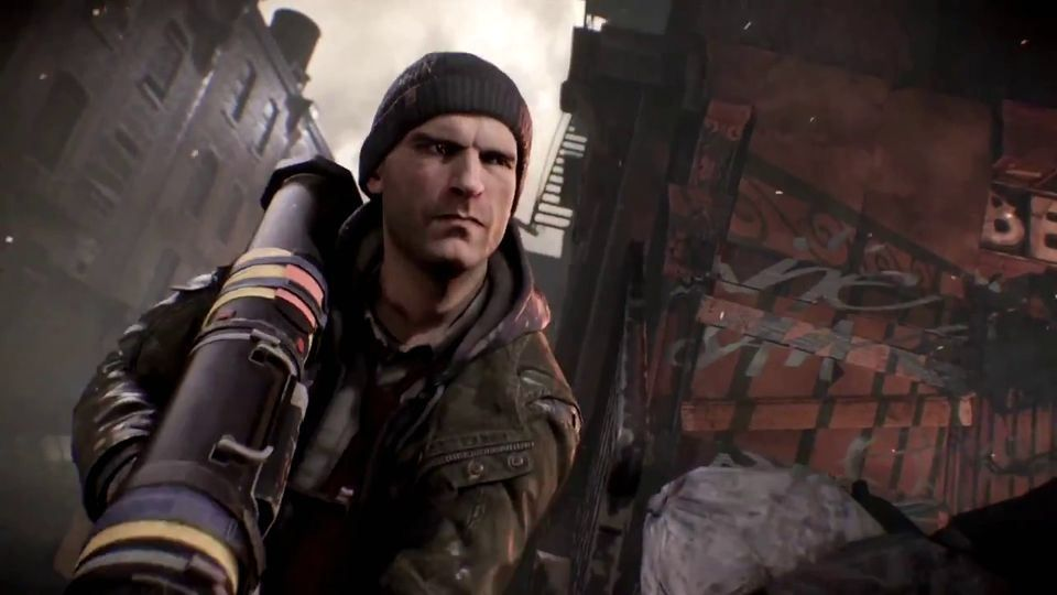Homefront 2 release date