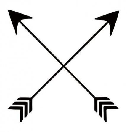 17 trendy tattoo arrow symbols native american 17 trendy tattoo arrow symbols native american