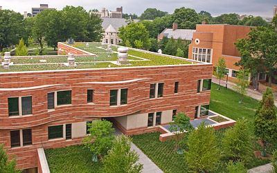 Butler College dorms @ Princeton | Residential Treatment ...