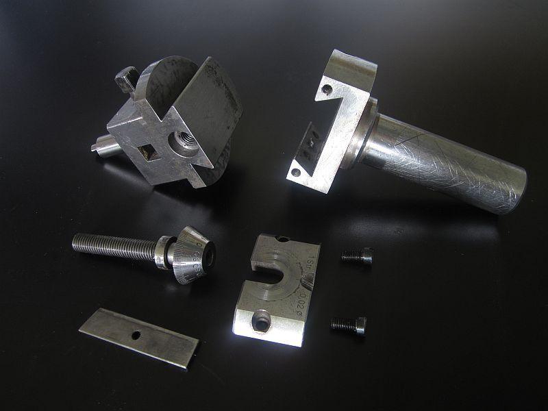 Shaper head | homemade tools | Homemade tools, Metal working