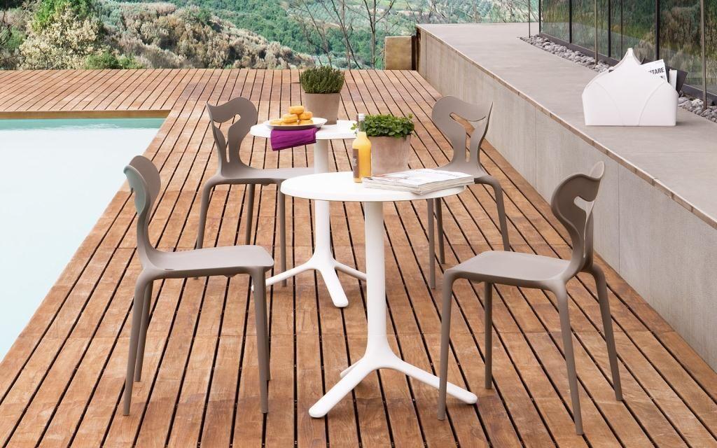 @calligaris1923 firma de mobiliario italiano para proyectos de hostelería | En Innova