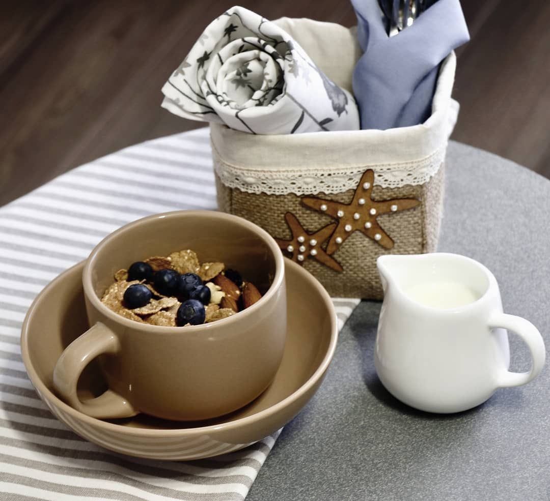 Искусство красивого завтрака с Life is Beautiful. Когда ...