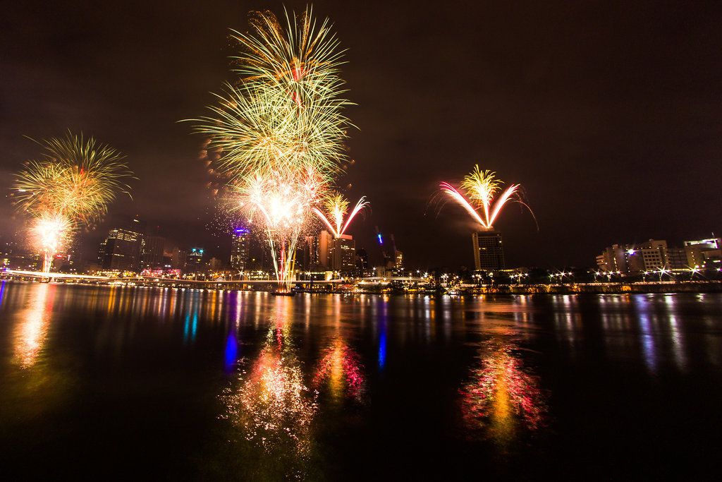Pin by Zac Harney Media on New Years 2014 Fireworks