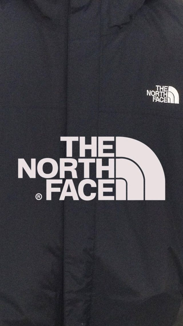 The north face logo in 2019 iphone - The north face wallpaper for iphone ...