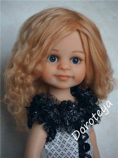 Новые работы. ООАК кукол Паола Рейна, Paola Reina / ООАК Paola Reina, Antonio Juan, Carmen Gonzalez / Бэйбики. Куклы фото. Одежда для кукол
