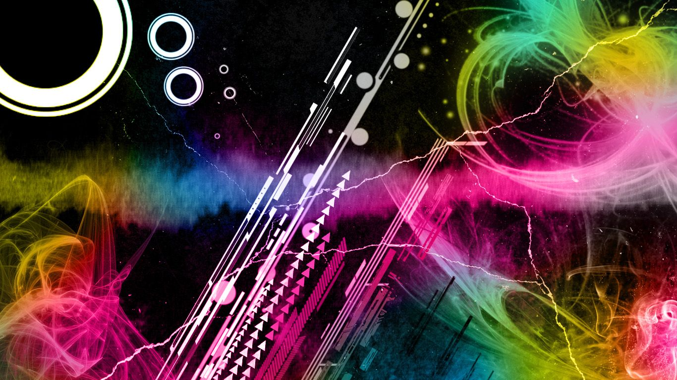 Abstract Chaos Wallpapers (With images) | Wallpaper ...