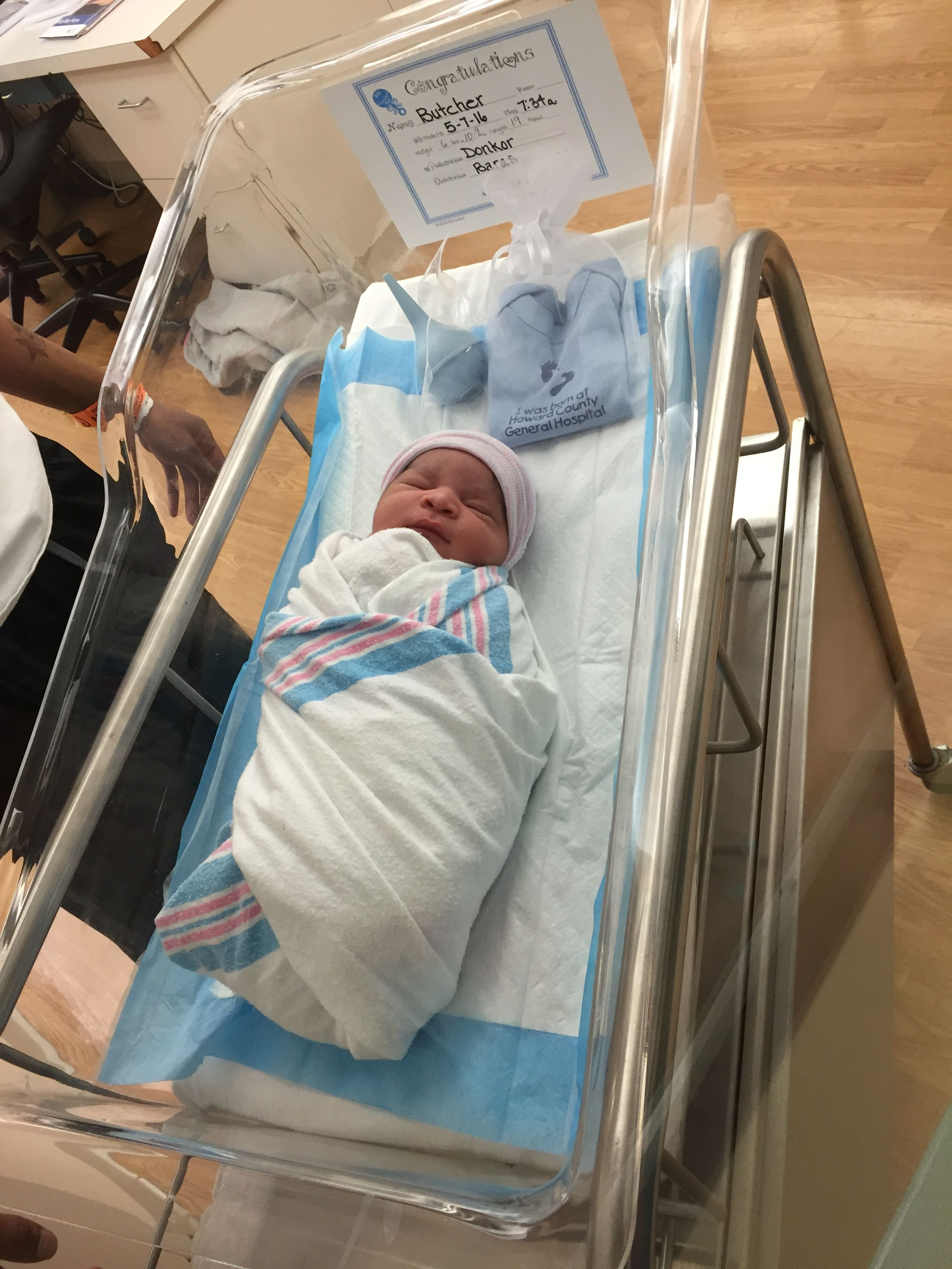 Pin By Jaide Amani On Courtney A K A Chucky Baby Boy Newborn Newborn Baby Hospital Newborn Black Babies